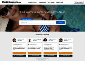plasticsurgeons.com
