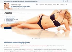 plasticsurgery-sydney.com.au