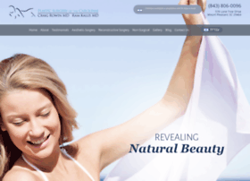 plasticsurgerycarolina.com