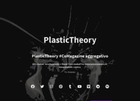 plastictheory.com