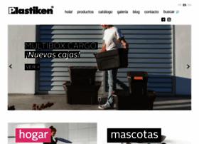 plastiken.com