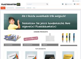 plastikkarten24.de