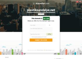 plastiksandalye.net