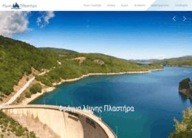 plastiras-lake.gr