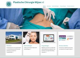 plastische-chirurgie-wijzer.nl