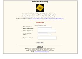 plastisolmoulding.com