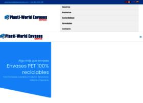 plastiworldenvases.com