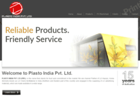 plastoindia.com