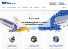 plastone.fi
