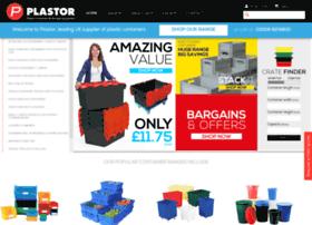 plastor.co.uk