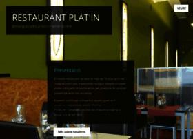 plat-in.net