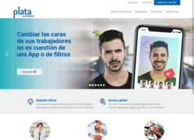 plata.com.ve
