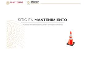 plataforma.promexico.gob.mx