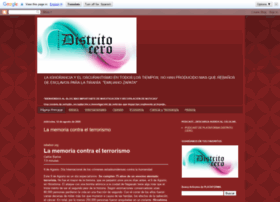 plataformadistritocero.blogspot.mx