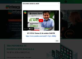 plataformaintegra.net