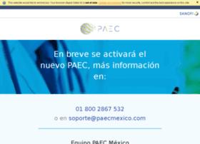 plataformapaec.com