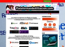plataformasdeafiliacion.com
