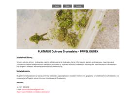platanus.katowice.pl