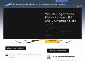 plate-flipper.com
