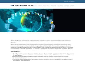 plateauinc.com