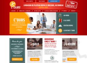 plateaux-repas-orleans.com