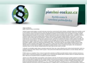 platebni-rozkaz.cz