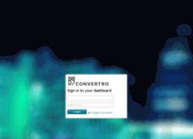 plated.convertro.com