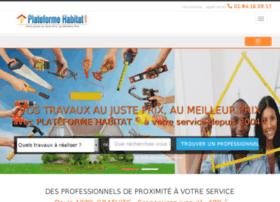 plateforme-habitat.com