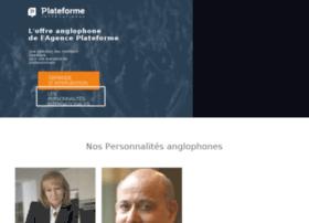 plateforme-international.com