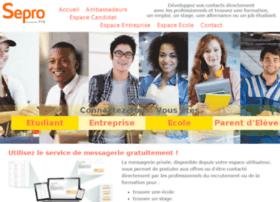 plateforme.sepro.org