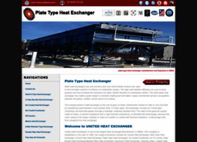 platetypeheatexchanger.com