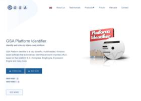 platform-identifier.gsa-online.de