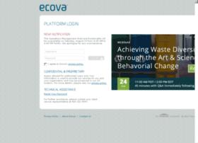 platform.ecova.com