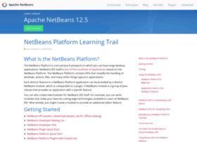 platform.netbeans.org