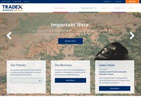 platform.tradex.com