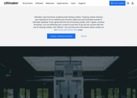 platform.ultimaker.com