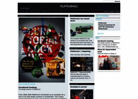 platform21.nl