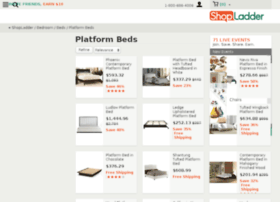 platformbedshowroom.com