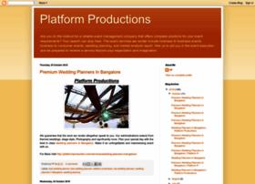 platformproduction.blogspot.in