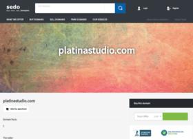 platinastudio.com