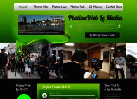 platineweb.com