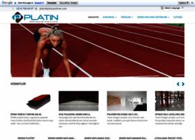 platinpolimer.com