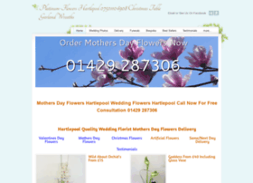 platinum-flowers.co.uk
