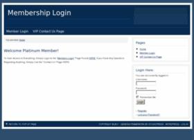 platinum-membership.info