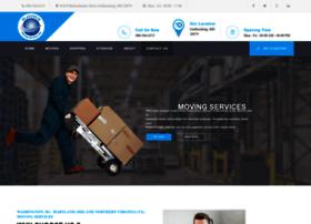 platinum-moving.com