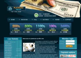 platinum-profit.com