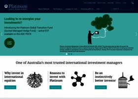platinum.com.au