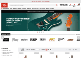 platinum.guitarcenter.com