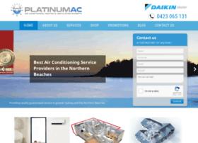 platinumac.com.au