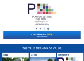 platinumbc.com